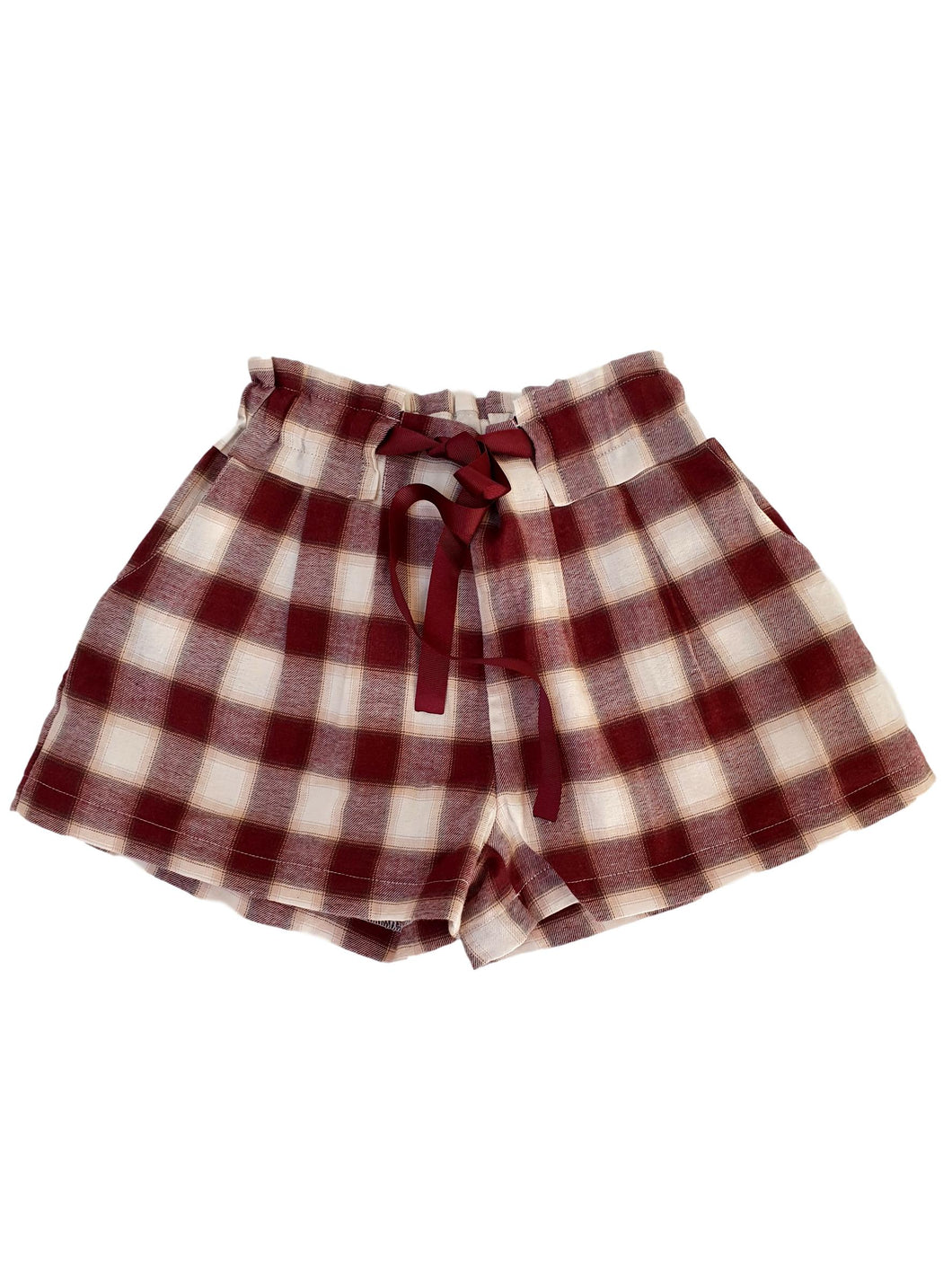AMAIA outlet girl short 4/6/8 yo