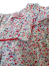 Load image into Gallery viewer, CONFITURE girl blouse 6/7 yo