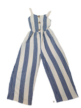 Load image into Gallery viewer, ZARA girl jumpsuit 6yo