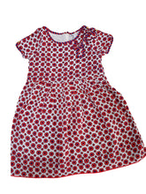 Load image into Gallery viewer, LITTLE MARC JACOBS girl dress 3yo