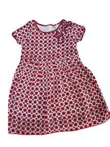 LITTLE MARC JACOBS girl dress 3yo