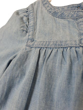 Load image into Gallery viewer, GAP girl blouse 4yo
