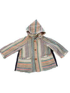NANOS girl or boy jacket 3yo