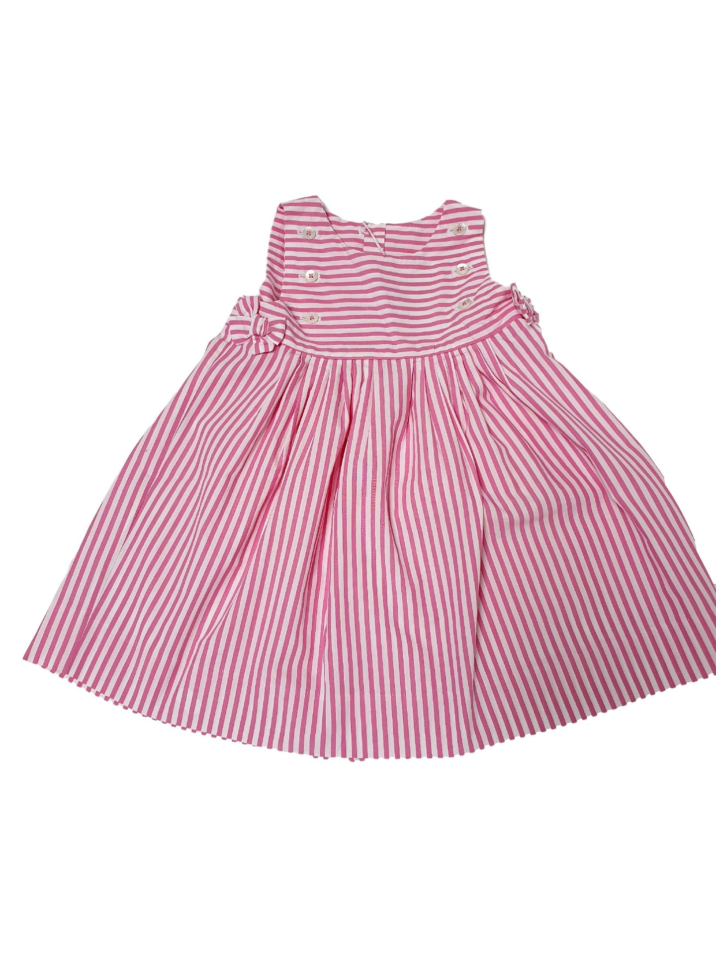 JACADI girl dress 6m