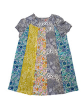 Load image into Gallery viewer, HAPPY GARDEN girl dress 3yo
