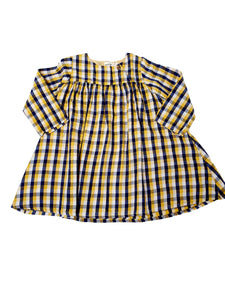 BOUCHARA girl dress 2yo