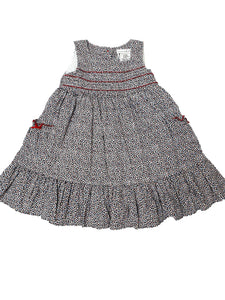 MAGGIE ZOE girl dress 2yo