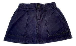 BONPOINT girl skirt 3yo