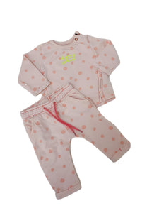 NOPPIES baby girl set 56cm