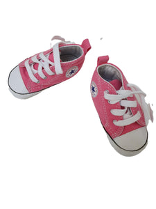 CONVERSE girl shoes p.18