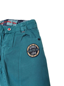 SERGENT MAJOR boy trousers 3yo