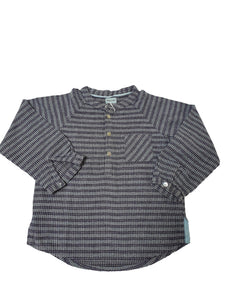 MINIATURE boy shirt 2yo