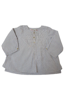 BONPOINT boy shirt 2yo