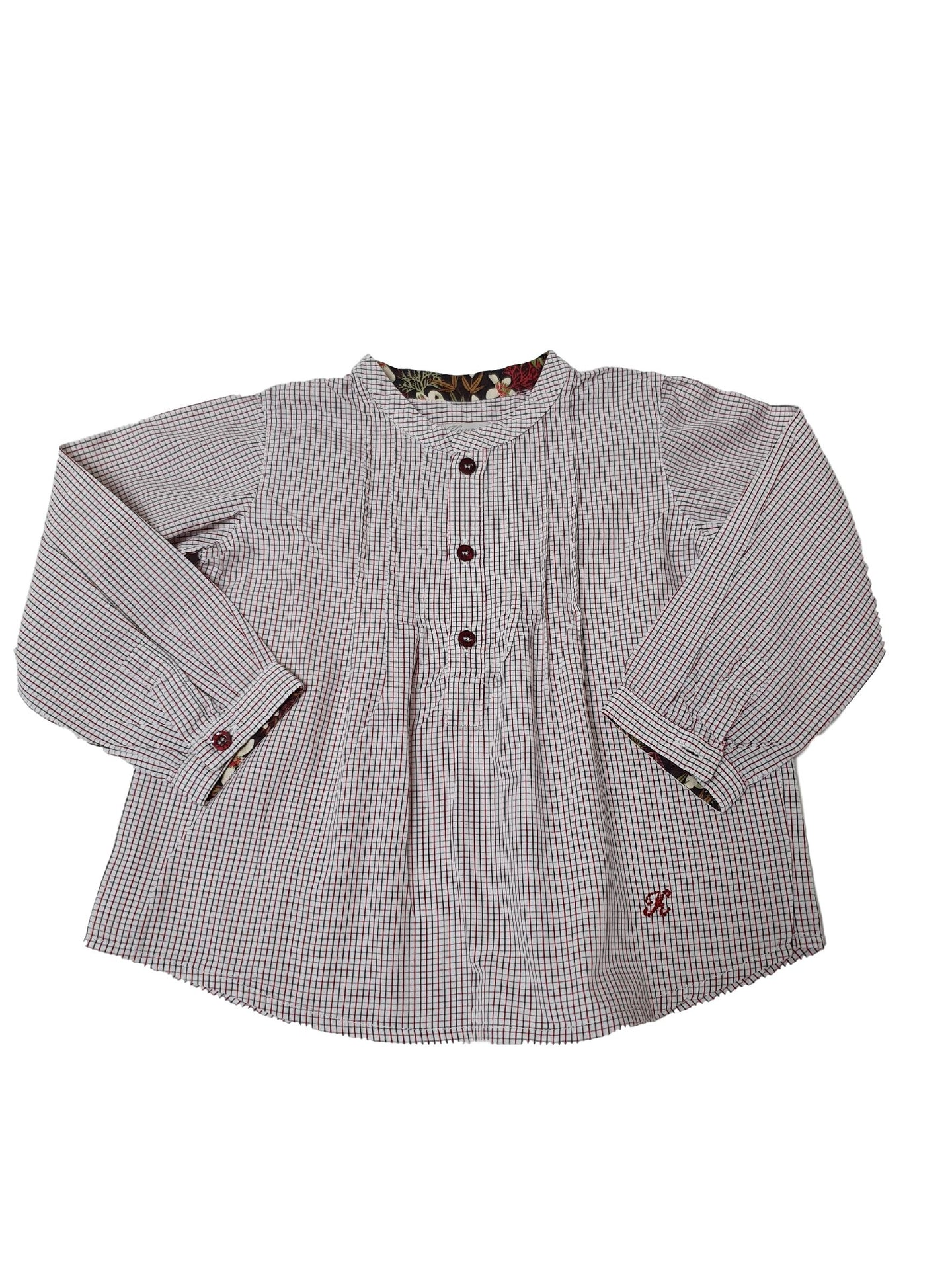 KARPI boy shirt 2yo