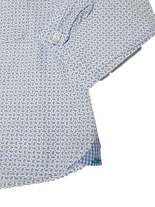 MARIE CHANTAL boy shirt 2yo