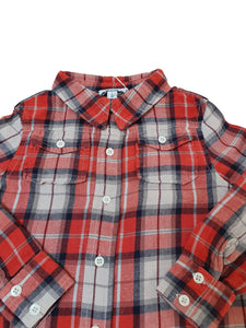 C de C boy shirt 2yo