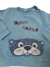 Load image into Gallery viewer, ZARA boy sweatshirt 2yo