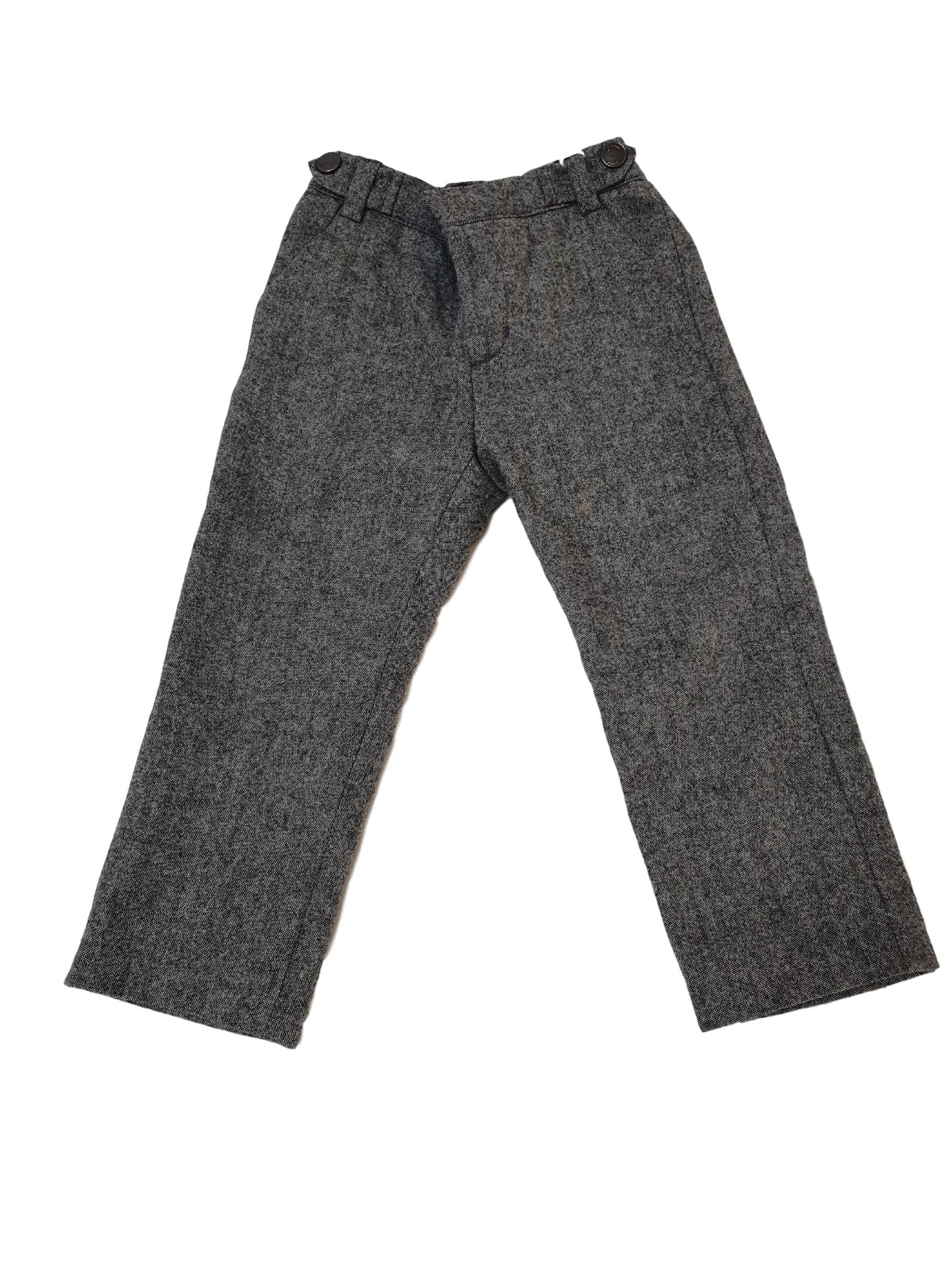 JACADI boy trousers 2yo