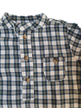 Load image into Gallery viewer, BONTON boy shirt 6m