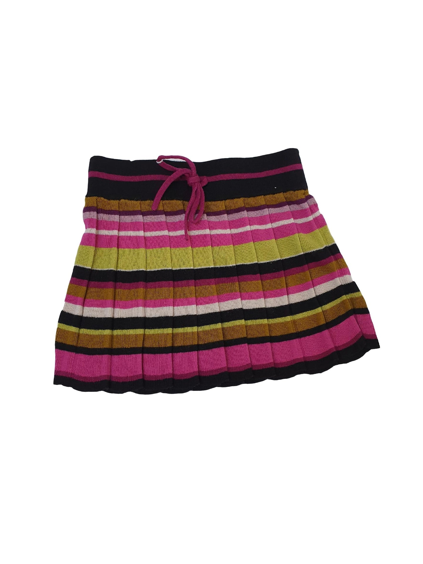 MISSONI girl skirt XS 4/6 yo