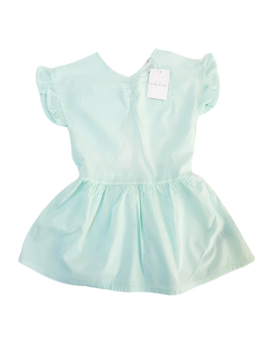 EMILE ET IDA OUTLET girl dress 4yo and 6yo