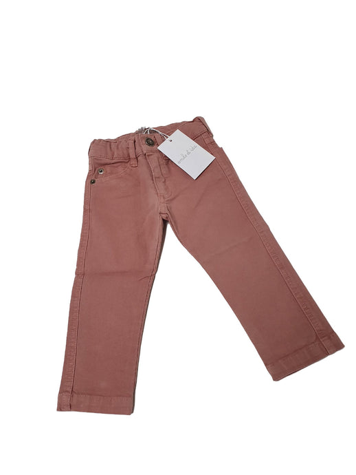 EMILE ET IDA OUTLET girl trousers 12m