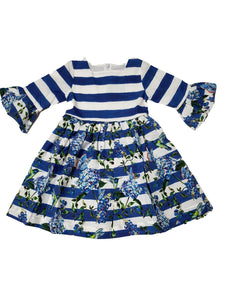 PATACHOU OUTLET girl dress 2/3/4/5/6 yo