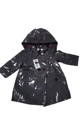 Load image into Gallery viewer, TARTINE ET CHOCOLAT NEW girl raincoat 18m
