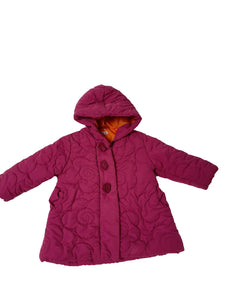 CATIMINI girl coat 2yo