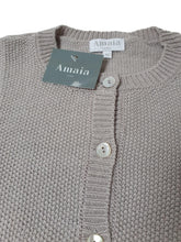 Load image into Gallery viewer, AMAIA OUTLET girl cardigan 8yo