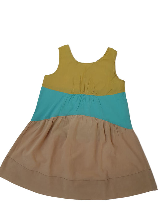 CAREMEL girl dress (defect) 10yo