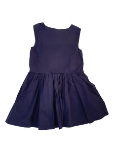 JACADI girl dress 5yo