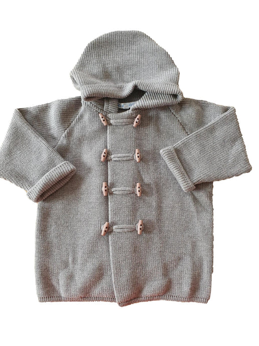 LA CHATELAINE boy or girl coat 2yo
