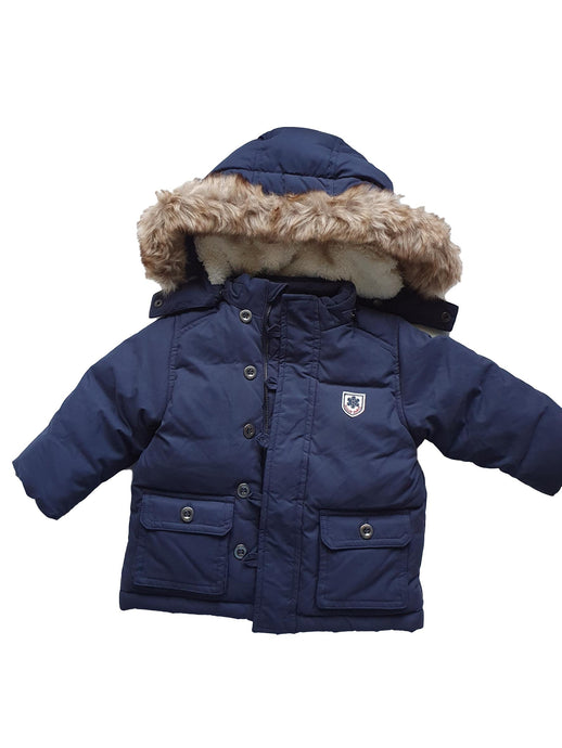 JACADI boy coat 12m