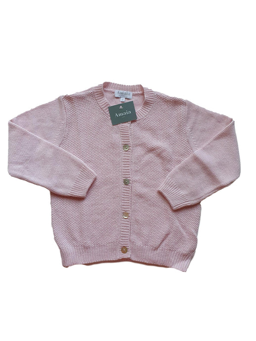 AMAIA OUTLET girl cardigan 3,4,6,8