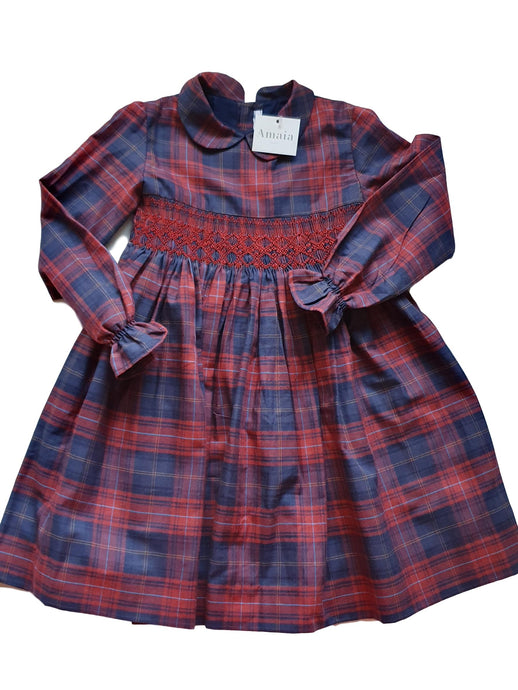 AMAIA OUTLET girl dress 12m 6yo