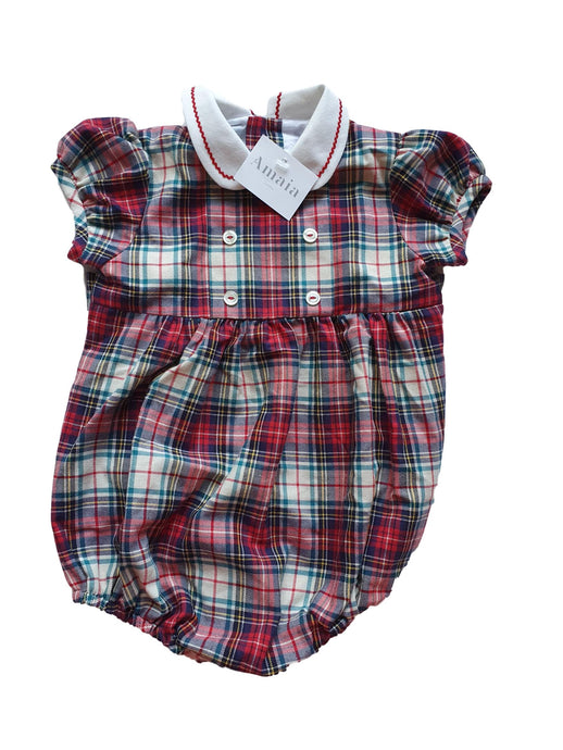 AMAIA OUTLET boy or girl romper 12m, 2yo