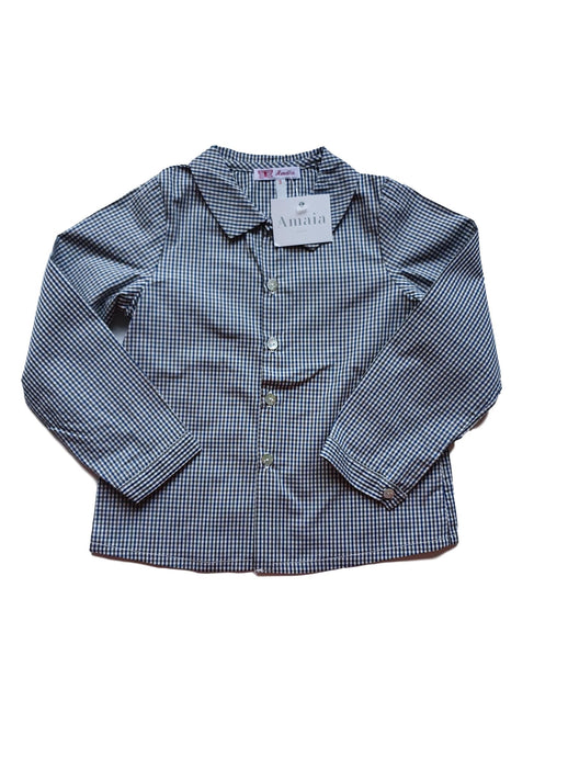 AMAIA OUTLET boy shirt 12m, 2, 3, 6