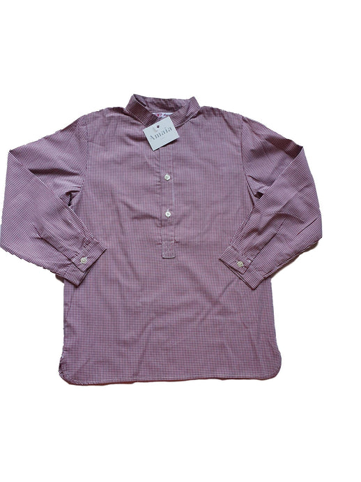 AMAIA OUTLET boy shirt 12m, 6 and 8 yo