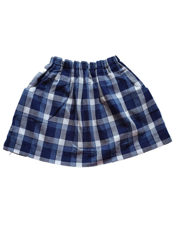AMAIA OUTLET girl skirt 4-6-8