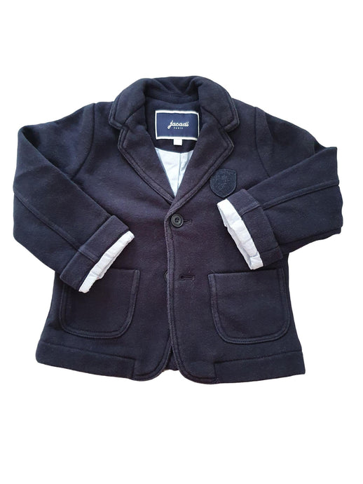 JACADI boy jacket 3yo