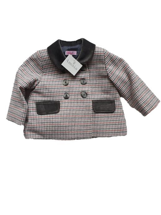 AMAIA OUTLET girl jacket 12m