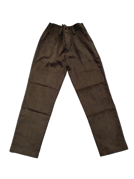AMAIA OUTLET boy trousers 4-5-6