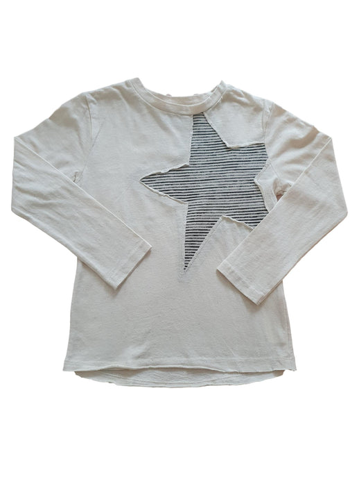 ZARA boy tee shirt 6yo