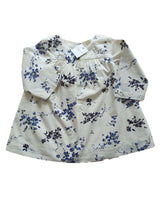 Load image into Gallery viewer, BONPOINT NEW girl dress 6m