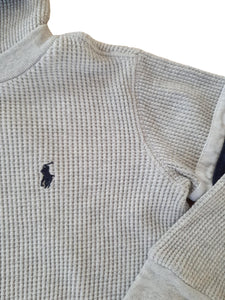 RALPH LAUREN boy sweat 3yo