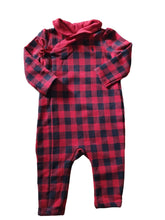 Load image into Gallery viewer, RALPH LAUREN boy overall 9m