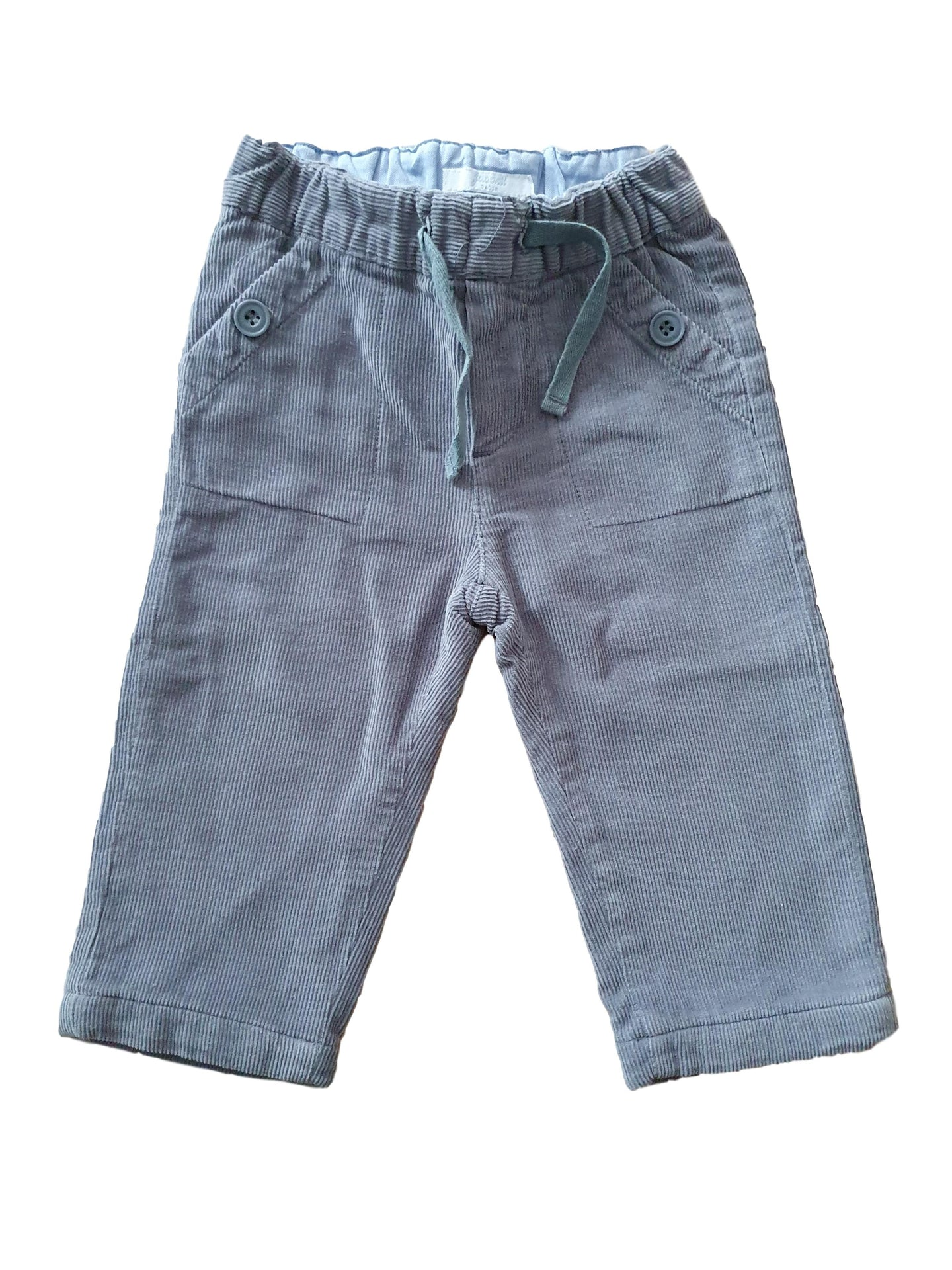 JACADI boy or girl trousers 12m