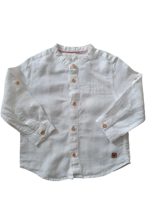 ZARA boy shirt 9-12m