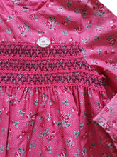 Load image into Gallery viewer, SERGENT MAJOR girl dress 9m